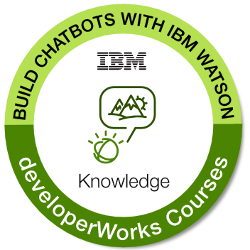 Build Chatbots with Watson Conversation